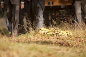 Heidepol uitvaart crematorium crematie